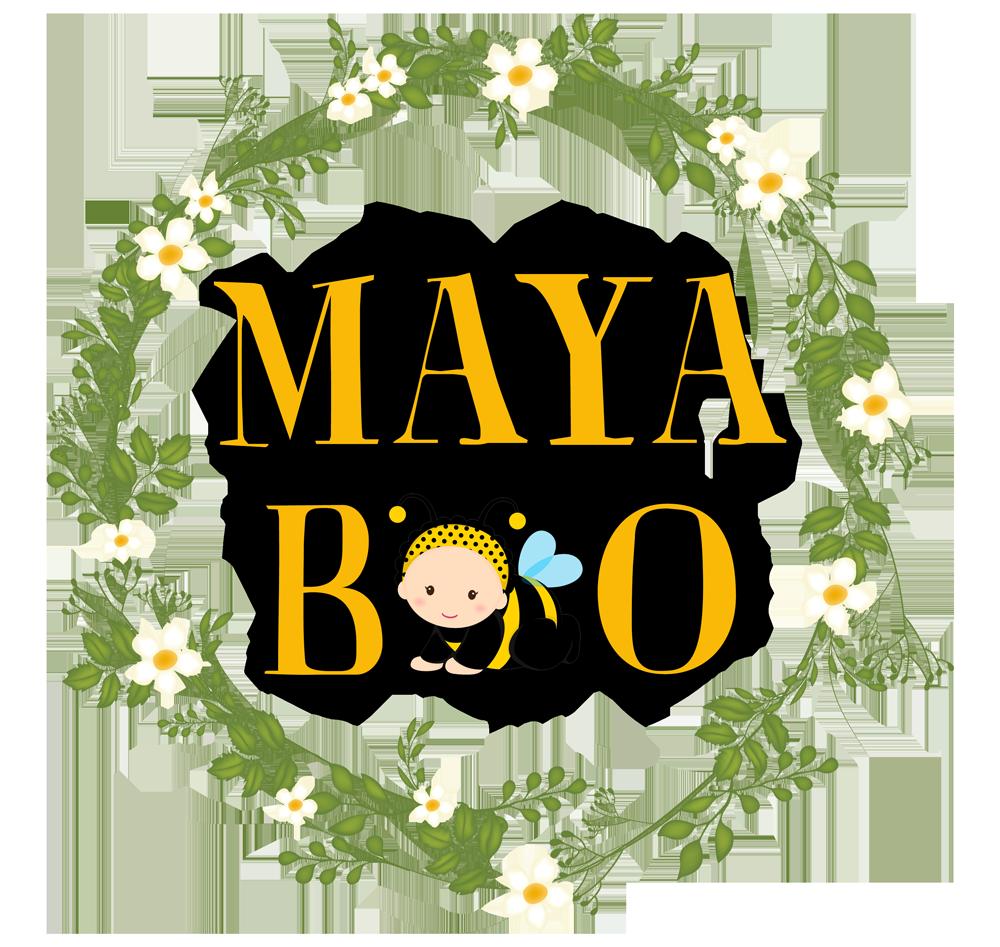 Logo Maya Boo