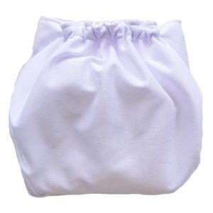 Couche lavable TE2 évolutive – Milk shake